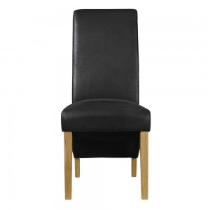 Martin Chair Black