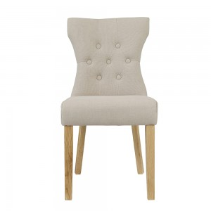 Florence Chair Beige