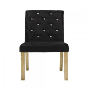 Pisa Chair Black
