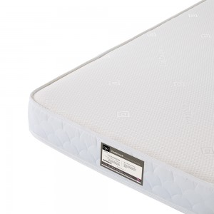 Cool Touch Memory Foam Mattress