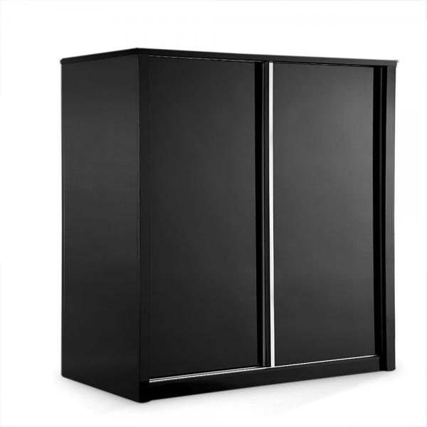 2 Door Sliding Wardrobe