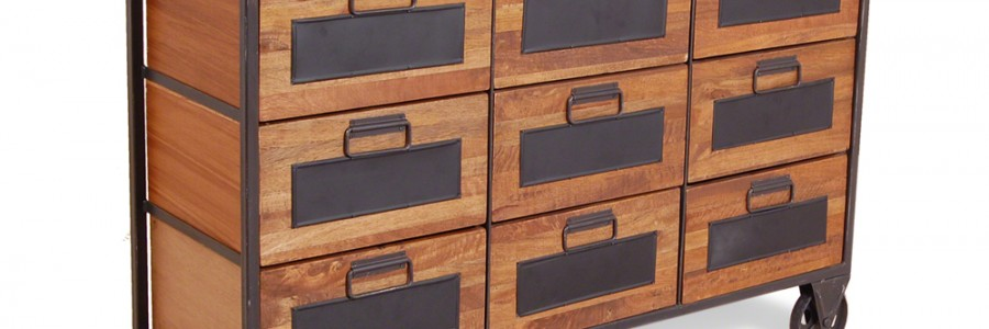 Furniture Guide: Bedside Tables and Chest of Drawers