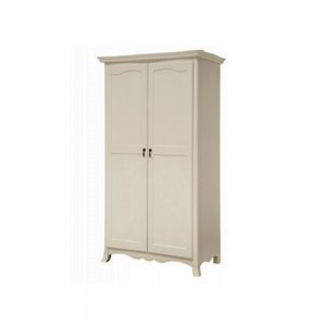 2 Door Wardrobe Elizabeth Bedroom
