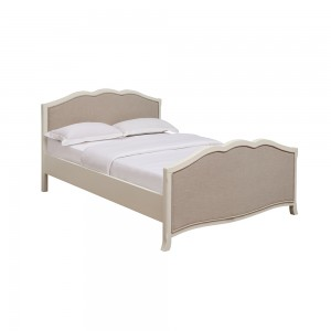 "4'6"" Bed Elizabeth Bedroom"