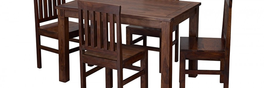 Dining Chair and Table Sets – Luxury Dining Sets – Inadam Furniture