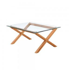 Cornwall Glass Coffee Table