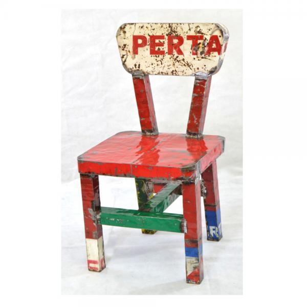 Block Chair