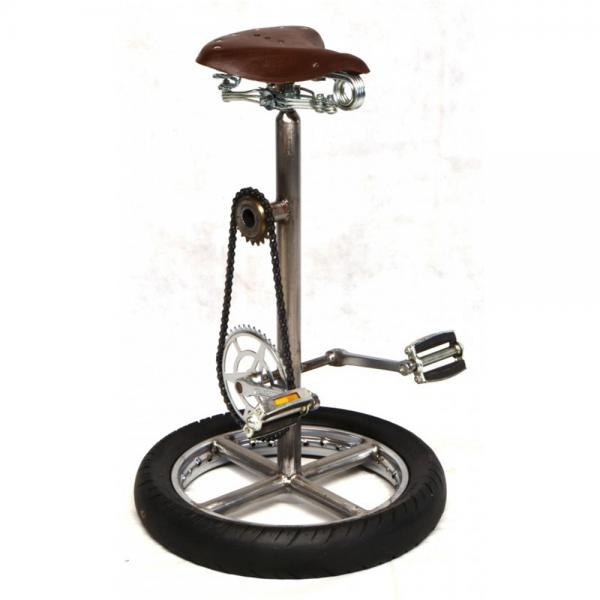 Bicycle Bar Stool