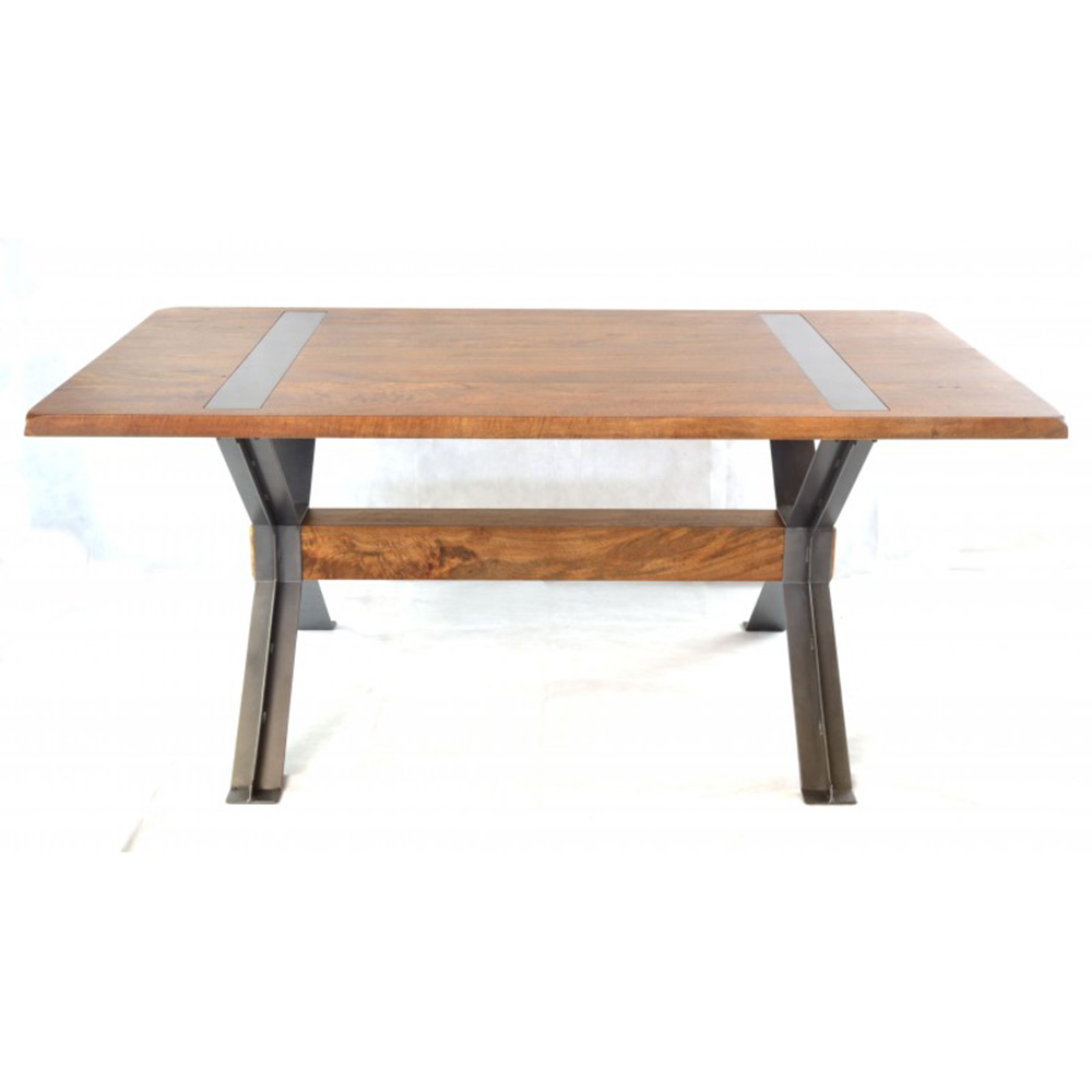 Inadam furniture dining table from the warehouse
