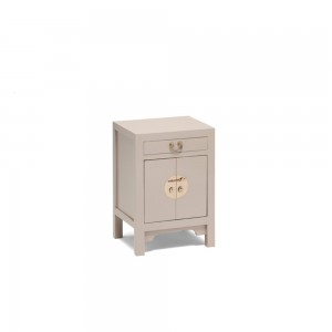 Grey Small Cabinet