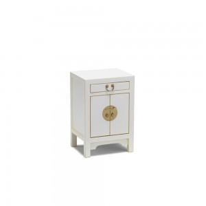 White Small Cabinet