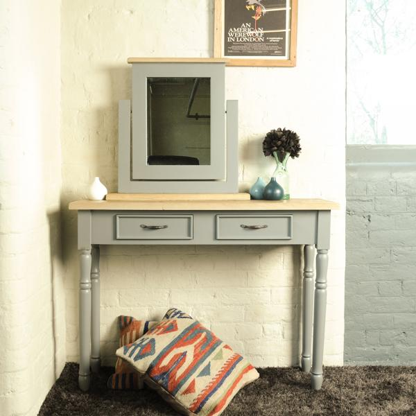 Vanity Console Table