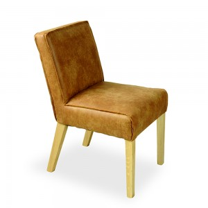 Enzo Dining Chair Tan