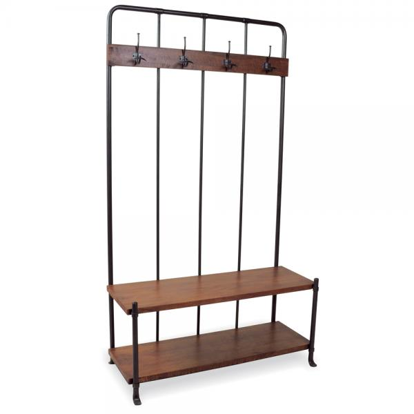 Hall bench or Coat rack