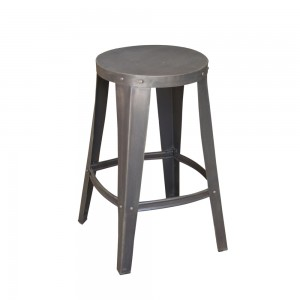 Low Toolshop Stool