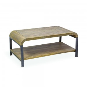 Coffee Table Industrial Retro Collection