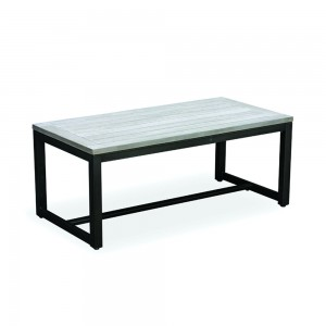 Coffee Table - Scandinavian Industrial Collection