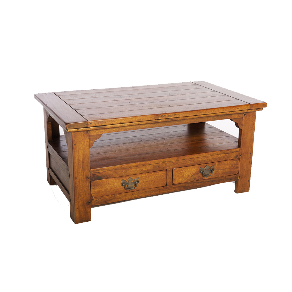 - Coffee Table - Rustic Fruit Wood Furniture - Quality Furniture Handmade  Furniture Antique Reproduction Furniture Mahogany Yew Walnut Furniture