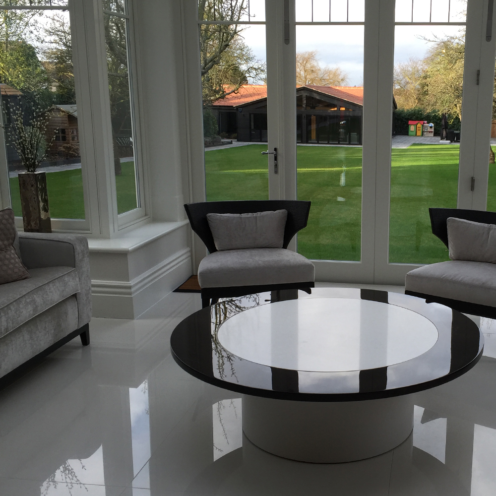 Bespoke Contemporary Contract Furniture