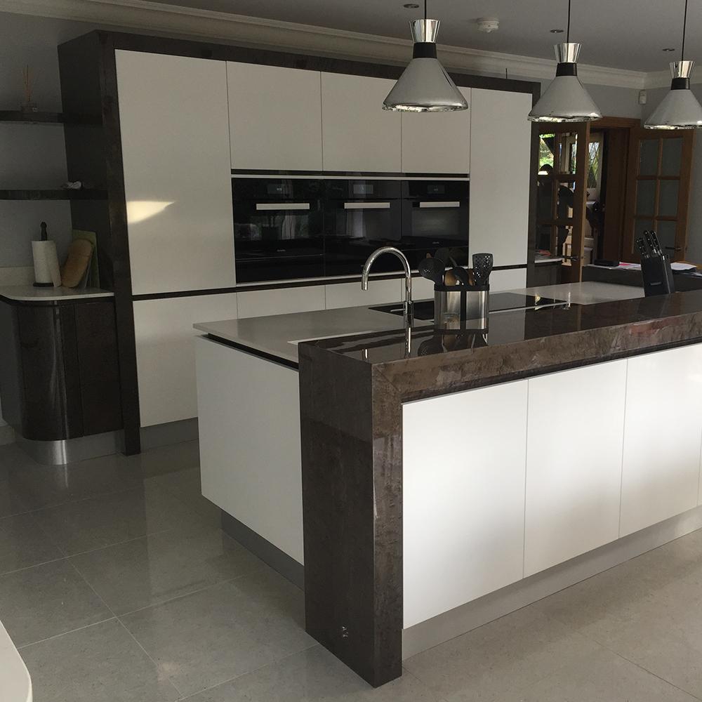 Bespoke Kitchens