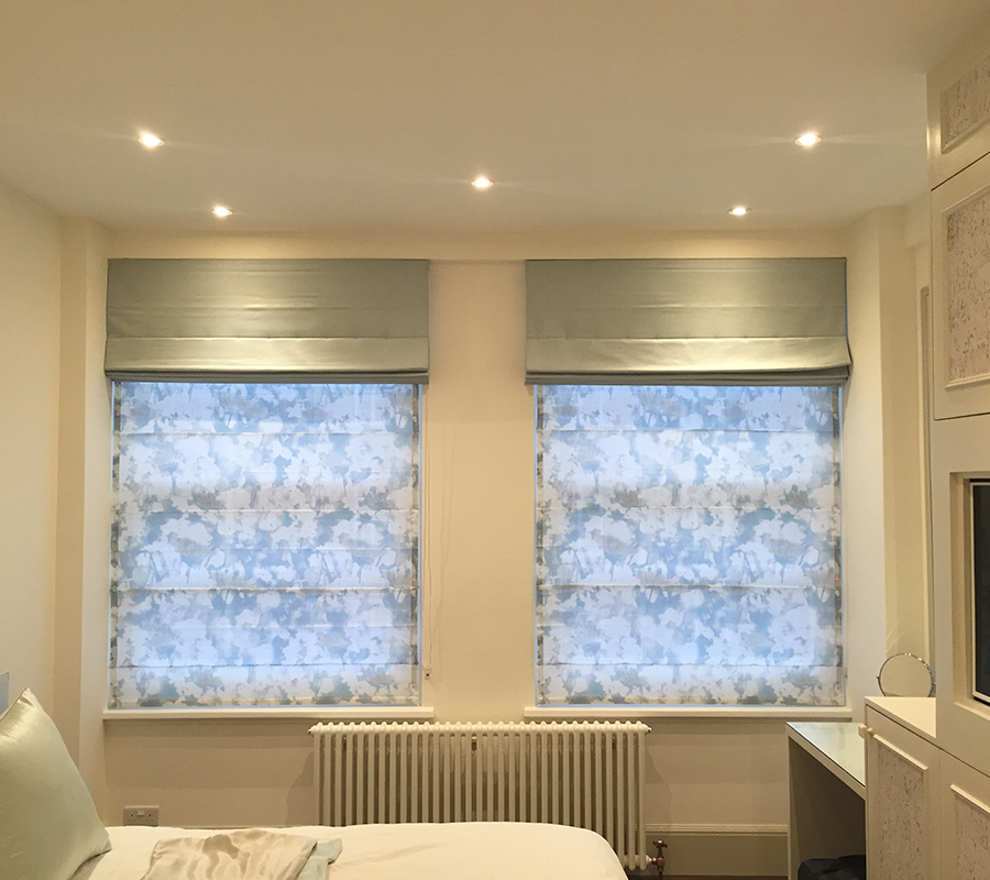 Blinds and Curtains made to order