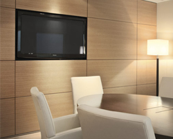 Contemporary contract furniture