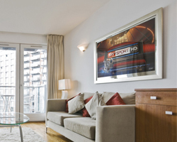 Mirror TV televisions