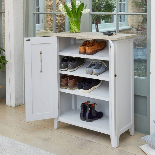 Shoe Storage Cupboard
